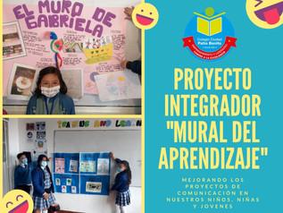Cuarta Entrega del Proyecto Integrador - Segundo Periodo Académico.