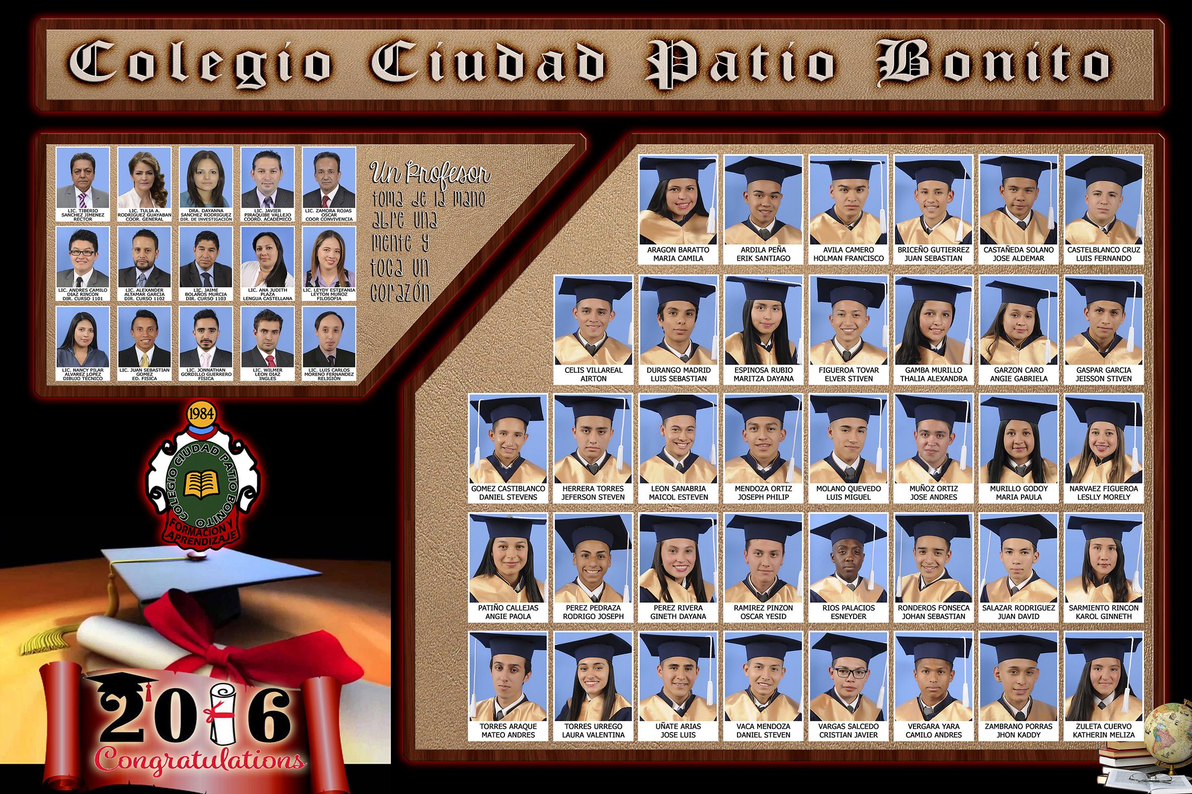 MOSAICO PATIO BONITO 2016 - 1103 - 37 COPIAS