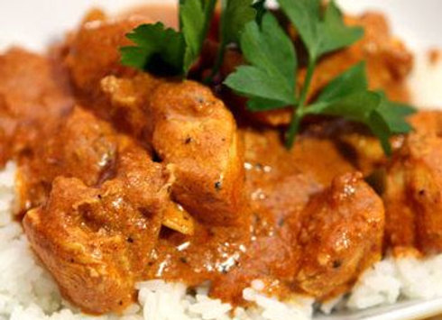 Chicken Curry Meal Package (4-6 Servings)