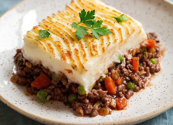 Shepherd's Pie Meal Package (4-6 Servings)