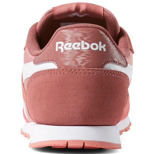 REEBOK ROYAL ULTRA  Couleur : Rose / Baked Clay / Mysterious Rose / White