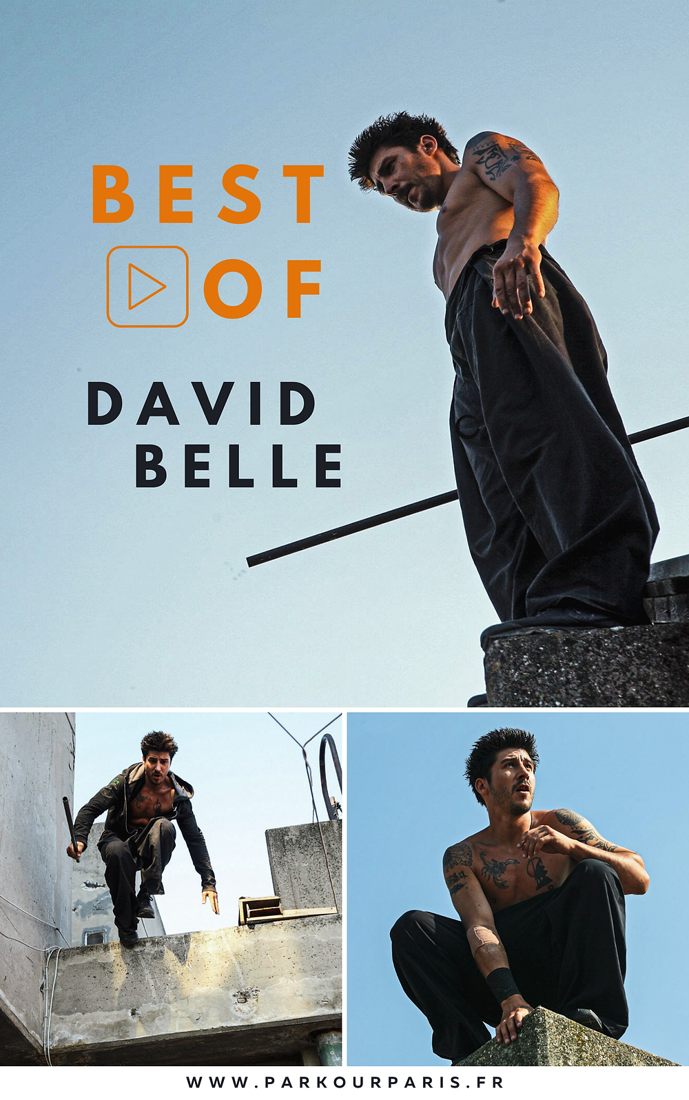 Best of david belle