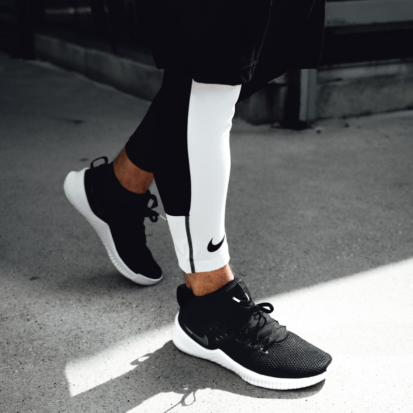 zoom sur les chaussures 3