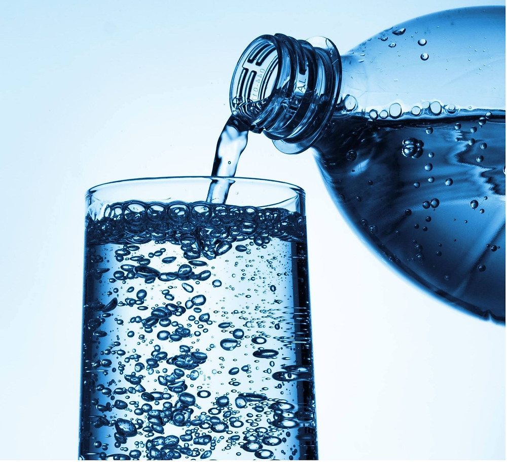 L'hydratation - Les minéraux