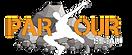 Logo Parkour Bleau