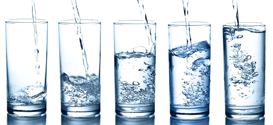 L'hydratation - S'hydrater plus