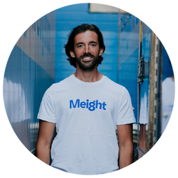 Meight's Story: How to create a successful startup