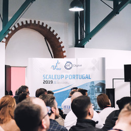 LOADING… News about ScaleUp Portugal Report!