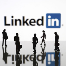 4 simple tips to improve your LinkedIn page