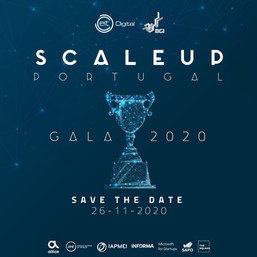What to expect from the Scaleup Portugal Gala 2020?