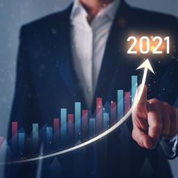 Tips for Entrepreneurs: 6 Market Trends in 2021