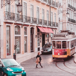 The future of urban mobility in Portugal | BGI