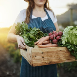 4 key trends for food sustainability in 2021