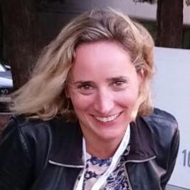 Juliet Bray