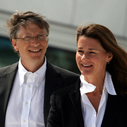 3 social innovation projects invested by billionaires