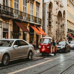 Mobility in Portugal: 3 challenges to overcome