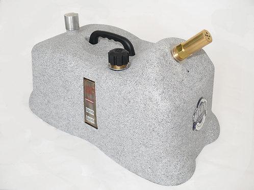 Vaporizador Comercial para Sombreros Jiffy Steamer