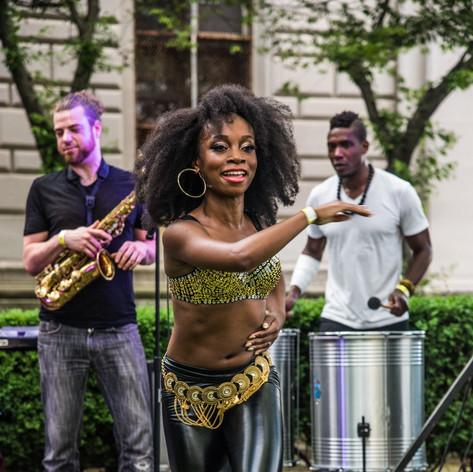Photo by Staten Island Arts