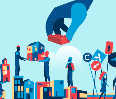 Zone zero chômage de longue duree : vérification des normes de sollicitation de projets