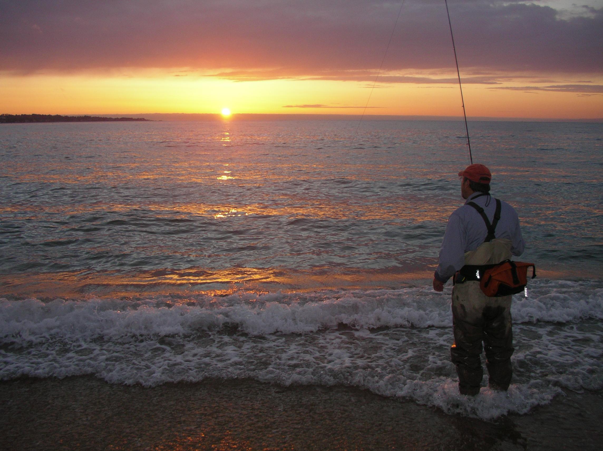 Central Coast Fly Fishing, 7164 Carmel Valley Road, Carmel, CA 93923