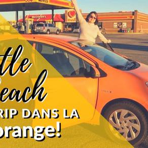 Myrtle Beach : roadtrip dans la bine orange