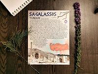 Sagalassos, Turquie