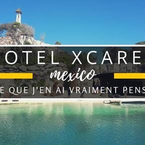 Hotel Xcaret Mexico : le rêve