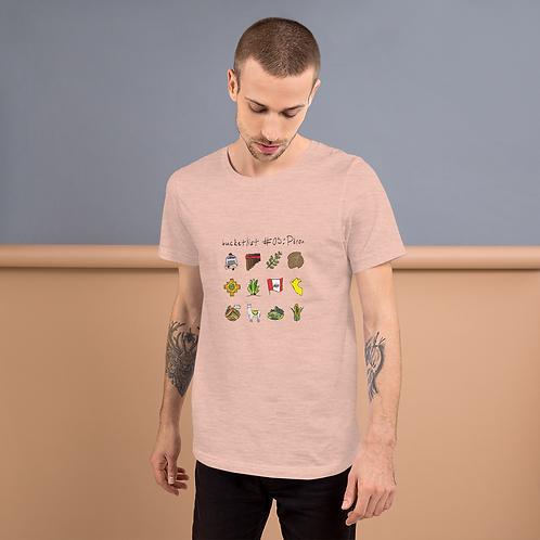 Bucketlist #05 : Pérou - t-shirt