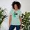 Thumbnail: Superhéro du voyage - t-shirt