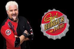 Restaurant Guy's Burger Joint ($)