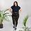 Thumbnail: Citées perdues et alpagas - leggings taille plus