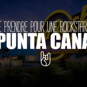 Mon avis sur le Hard Rock Hotel Punta Cana!