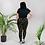 Thumbnail: Nachos et guacamole - leggings taille plus