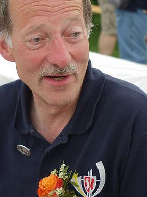 HANS JENZER - der Radioprofi