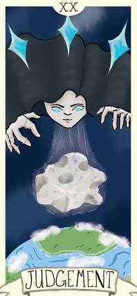 Asteriod Tarot