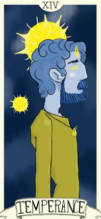 Polaris Tarot