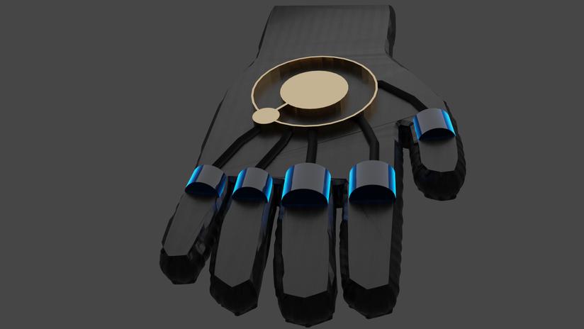 Gravity Glove