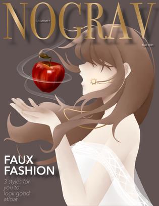 NOGRAV Magazine