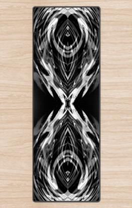 Orbital 2 Yoga Mat