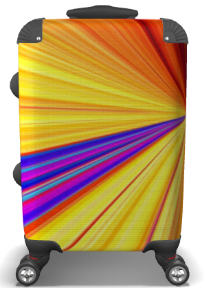 Essence of Colour Suitcase