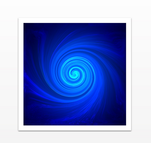 Vortex - Photo Paper Print