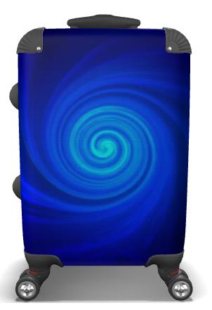 Vortex Suitcase
