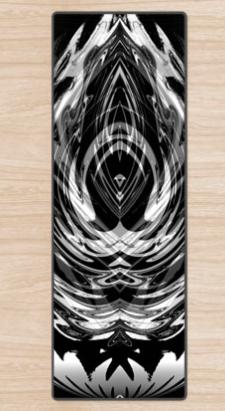 Orbital Yoga Mat