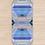 Thumbnail: Drop in the Ocean 2 Yoga Mat