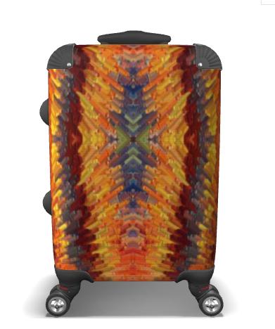 Inner City Suitcase