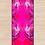 Thumbnail: Hot Pink'ed 2 Pink Yoga Mat