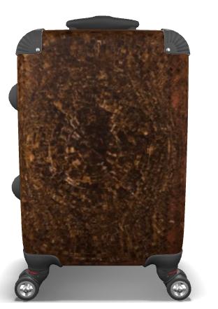 Anaeous Suitcase