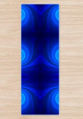 Vortex 2 Yoga Mat