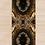 Thumbnail: Waves of Gold Yoga Mat