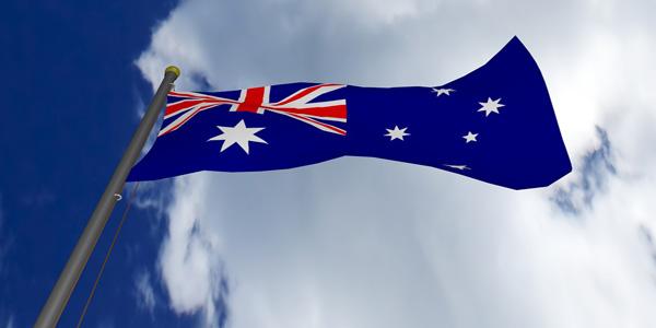 AUS Flag
